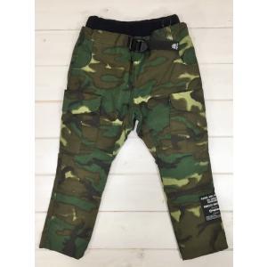 gaid pants [100-120cm] '15秋冬 highking(ハイキング)子供服/ボトム/パンツ|moutonkids