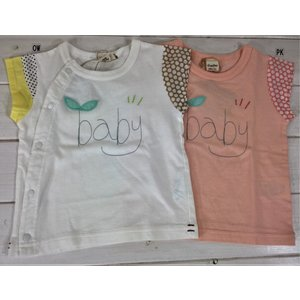 【2018春夏新作♪】RAG MART babyTシャツ[70-80cm] '18春夏 ラグマート/トップス|moutonkids
