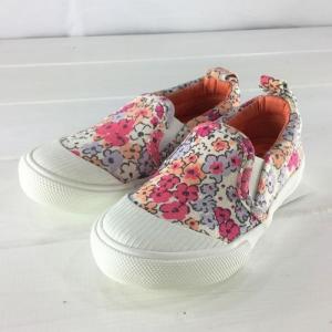 Ampersand アンパサンド  /  スリッポンシューズ [13cm−15cm] 子供靴 moutonkids