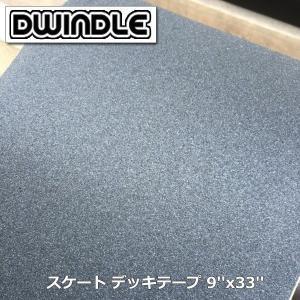 DWINDLE TRUE GRIT スケート デッキテープ 9''x33''