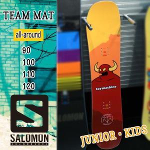スノーボード ボード 板 17-18 SALOMON【サロモ...