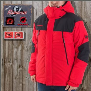 MAMMUT(マムート) WS WINTERFIELD Down Jacket カラー:3040   (mammut_2016FW) (PDN) move