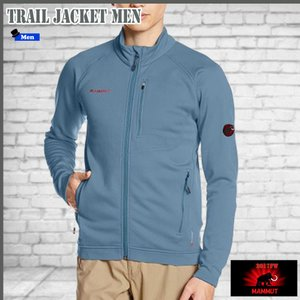 マムート トレイルジャケット MAMMUT TRAIL Jacket Men カラー:5030   (mmt_2017fw)|move