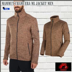 MAMMUT Chamuera ML Jacket Menマムート カムエラ ML ジャケットカラー:7396|move