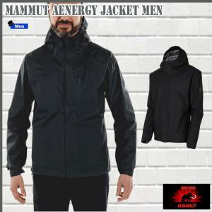 マムート エナジージャケット 0001 MAMMUT AENERGY Jacket Men (mmt_2018ss) 18ddscn|move
