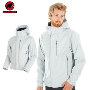 マムート アヤコ プロ ハードシェル フーデッド ジャケット メンズ MAMMUT Ayako Pro HS Hooded Jacket Men カラー:00103 あすつく|move