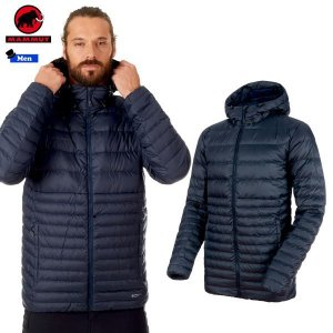 マムート(MAMMUT) Convey IN Hooded Jacket Men カラー:5118 ...