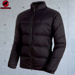 マムート(MAMMUT) Xeron IN Jacket Men カラー:0001 blackダウンジャケット(MAMMUT_2018FW)|move
