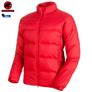マムート(MAMMUT) Xeron IN Jacket Men カラー:3465 magma(MA...