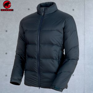 マムート(MAMMUT) Xeron IN Jacket Men カラー:5118 marine(MAMMUT_2018FW) move