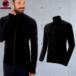 マムート(MAMMUT) Aconcagua ML Jacket Men カラー:0001 black(MAMMUT_2018FW)|move