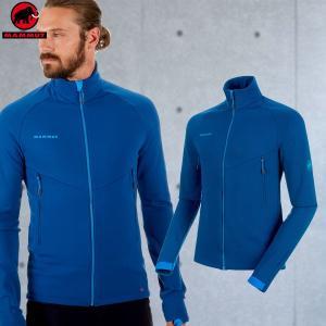 マムート(MAMMUT) Aconcagua ML Jacket Men カラー:5967 ultramarine(MAMMUT_2018FW)|move