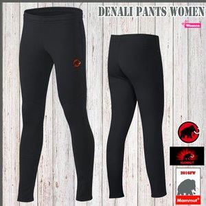 MAMMUT(マムート) Denali Pants Women カラー:0001(sale15)|move