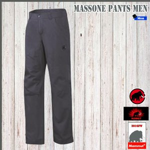 MAMMUT(マムート) Massone Pants Men カラー:0121(sale15)|move