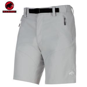 MAMMUT(マムート) TREKKERS Shorts Men トレッカーショーツ  カラー:04...
