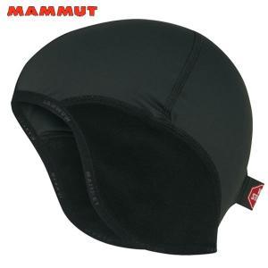 マムート(MAMMUT) WS Helm Cap カラー:0001 (MAMMUT_2018FW)|move