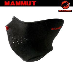 マムート(MAMMUT) WS Mask<br>フェイスマスク<br> 1090-01461<br>【BackCountry対応】<br> (MAMMUT_2018FW)|move