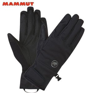 MAMMUT(マムート) Aenergy Glove カラー:0001(sale15)|move