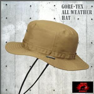 MAMMIT(マムート) GORE-TEX All Weather hat  ゴアテックス オールウェザーハット (MMT_2018SS) 18ddscn|move