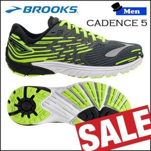 SALE ランニングシューズ ブルックス BROOKS メンズ CADENCE 5 (019) ケーデンス old-bks|move