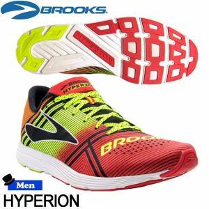 メンズ ランニングシューズ ブルックス BROOKS HYPERION ハイぺリオン (628) ランニングシューズ|move