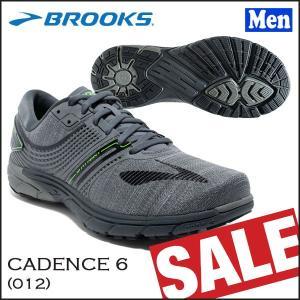 SALE メンズ ランニングシューズ ブルックス BROOKS メンズ CADENCE 6 ケーデンス 【old-bks】■あす楽対応■|move