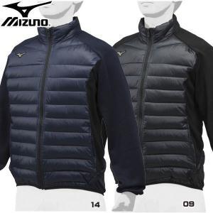 野球 ウェア テックフィルジャケット メンズ ミズノ MIZUNO グローバルエリート|move