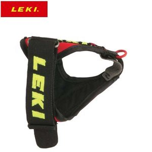 パーツ アクセサリー LEKI (レキ) NWパワートリガー3(L) red  1300203(P)