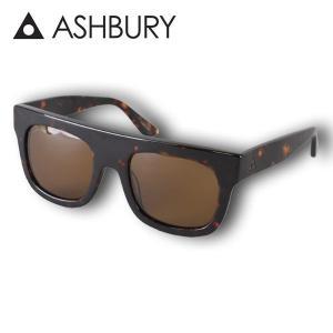 アシュベリー ASHBURY BLVD カラー:MATT BRN TOR last_sb ラスト1品サングラス|move