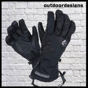 手袋 グローブ アウトドアデザイン サミットグローブ move