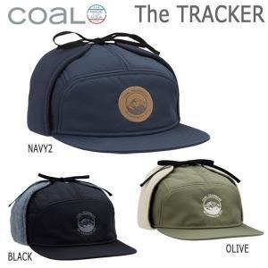 スノーボード ビーニー ニット帽 COAL コール TRACKER トラッカー|move