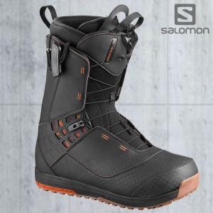 スノーボード ブーツ 靴 ジャパンフィット 18/19 SALOMON サロモン DIALOGUE WIDE JP ダイアログワイド move
