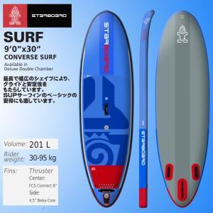 2018 スターボード STARBOARD スタンドアップパドルボード Surf サーフ INFLATABLE SUP  9'0