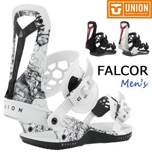 スノーボード ビンディング バインディング 19-20 UNION ユニオン FALCOR ファルコ...