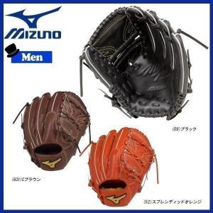 野球 グラブ グローブ 一般用 硬式用 ミズノ MIZUNO ミズノプロ BSS限定 フィンガーコアテクノロジー 投手用 11 slng|move