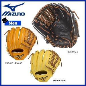 野球 グラブ グローブ 一般用 軟式用 ミズノ MIZUNO ミズノプロ BSS限定 フィンガーコアテクノロジー 内野手用5 右投げ用 10 slng|move