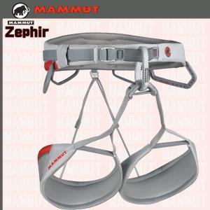 MAMMUT Zephir (マムート)  (p15)|move