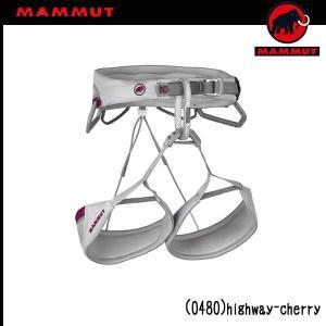 MAMMUT Zephira (マムート)  (p15)|move