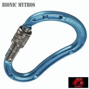 MAMMUT(マムート) Bionic Mythos Screw Gate(P)(sale15) move