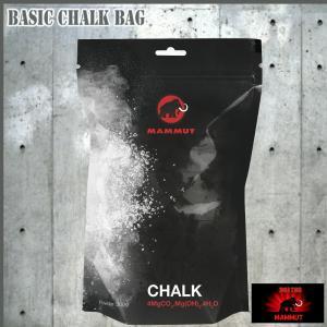 マムート MAMMUT Chalk Powder 300 g カラー:9001(p15)|move