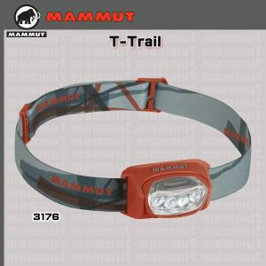 MAMMUT(マムート) T-Trail T-トレイル(PDN)|move