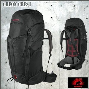 MAMMIT(マムート) Creon Crest  クレオンクレスト 65+L (MAMMUT_17SS)|move