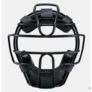 野球 MIZUNO ミズノ 硬式用 マスク 2QA-122 カラー2色 move
