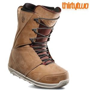 スノーボード 靴 ブーツ 18/19 THIRTYTWO サーティーツー LASHED PREMIUM ラッシュドプレミアム move