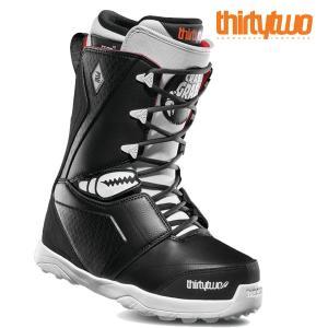 スノーボード 靴 ブーツ 18/19 THIRTYTWO サーティーツー LASHED CRAB GRAB ラッシュドクラブグラブ move