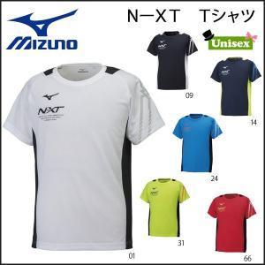 スポーツウェア TEE MIZUNO(ミズノ) NXT Tシャツ|move