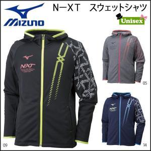 スウェット MIZUNO(ミズノ) NXT スウェットシャツ|move