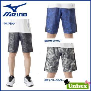 ミズノ MIZUNO ウィンドブレーカーハーフパンツ|move