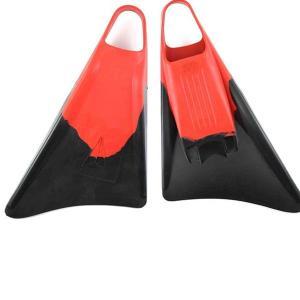 サーフィン ボディボード アクセサリー FREEDOM FINSボディーボード用フィン カラー/REDBLK サイズ/ML フリーダムフィン BB FIN sf-sl|move