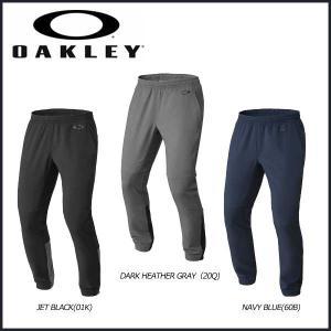 トレーニング スポーツ ウェア メンズ アパレル パンツ オークリー OAKLEY エンハンス IDEAL パンツ あす楽|move